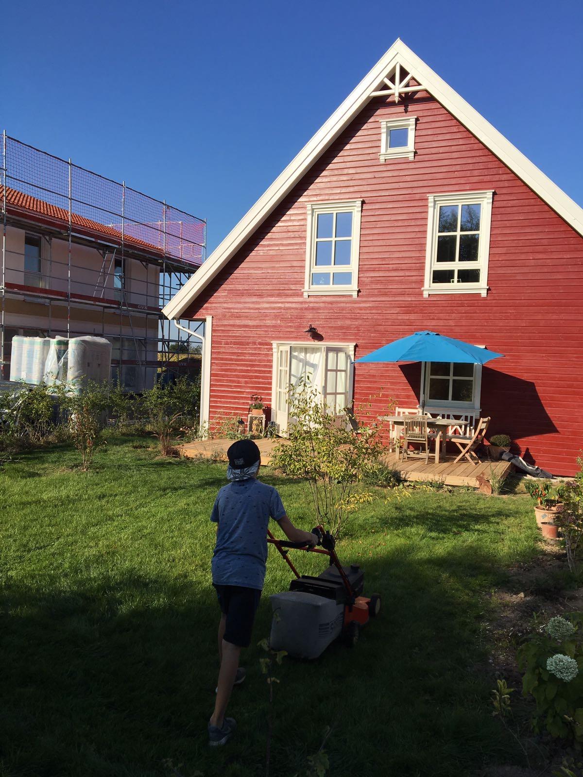 die terrasse ist fertig mama baut ein haus v r r dt hus. Black Bedroom Furniture Sets. Home Design Ideas